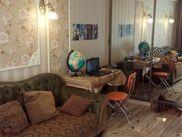 Купить однокомнатную квартиру по адресу Москва, Барышиха улица, дом 46