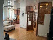 Купить двухкомнатную квартиру по адресу Новосибирская область, г. Новосибирск, Фрунзе, дом 57А