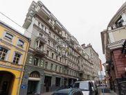 Купить квартиру со свободной планировкой по адресу Москва, Милютинский пер, дом 3