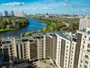 Купить двухкомнатную квартиру по адресу Москва, Измайловский, дом 10, к. 2