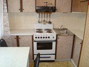 Снять однокомнатную квартиру по адресу Москва, Новомарьинская, дом 17