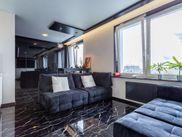 Купить однокомнатную квартиру по адресу Санкт-Петербург, Кременчугская, дом 11