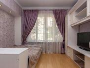 Купить двухкомнатную квартиру по адресу Москва, Госпитальный Вал улица, дом 3К5