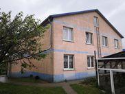 Купить часть дома по адресу Калининградская область, Гурьевский р-н, п. Луговое, Садовая, дом 18