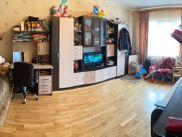 Купить однокомнатную квартиру по адресу Санкт-Петербург, Ленинский, дом 92, к. 3