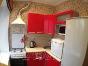 Купить двухкомнатную квартиру по адресу Москва, Боровское шоссе, дом 25
