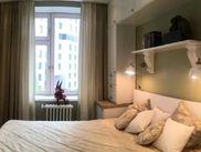 Купить двухкомнатную квартиру по адресу Москва, 3-я Рыбинская улица, дом 30