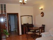 Купить двухкомнатную квартиру по адресу Москва, Куусинена улица, дом 6к10