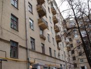 Купить трёхкомнатную квартиру по адресу Москва, ЗАО, Филевская Б., дом 19/18, к. 1