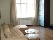Купить однокомнатную квартиру по адресу Москва, Ленинский проспект, дом 105к3