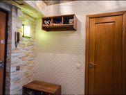 Купить однокомнатную квартиру по адресу Москва, ЗАО, Славянский, дом 7, к. 1