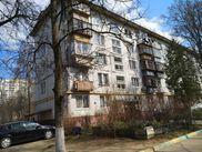 Купить двухкомнатную квартиру по адресу Московская область, Щелковский р-н, г. Щелково, Неделина, дом 4