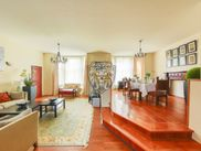 Снять четырёхкомнатную квартиру по адресу Москва, Жуковского ул, дом 7