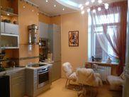 Купить трёхкомнатную квартиру по адресу Москва, Ленинский проспект, дом 16