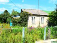 Купить часть дома по адресу Московская область, г. Домодедово, д. Одинцово, д.Одинцово
