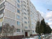 Купить трёхкомнатную квартиру по адресу Московская область, Шатурский р-н, п. санатория Озеро Белое, дом 5