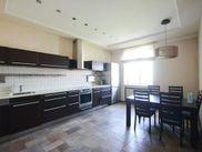 Купить трёхкомнатную квартиру по адресу Москва, Авиационная улица, дом 77к5