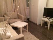 Купить однокомнатную квартиру по адресу Москва, Яхромская улица, дом 4К2