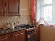 Купить двухкомнатную квартиру по адресу Московская область, Ногинский р-н, г. Ногинск, Текстилей, дом 9