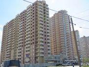 Купить однокомнатную квартиру по адресу Краснодарский край, г. Краснодар, Прикубанский р-н, 40 лет Победы, дом 186, к. 3
