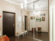 Купить однокомнатную квартиру по адресу Москва, Профсоюзная улица, дом 58К4