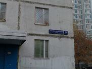 Купить комнату по адресу Москва, САО, Маршала Федоренко, дом 14, к. 1