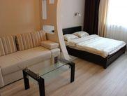 Снять квартиру со свободной планировкой по адресу Москва, Кутузовский, дом 23, к. 1