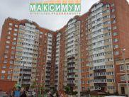 Купить двухкомнатную квартиру по адресу Московская область, г. Домодедово, дом 31, к. Г