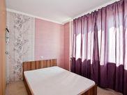 Купить однокомнатную квартиру по адресу Краснодарский край, г. Краснодар, Парусная, дом 20, к. 3