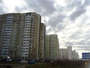 Купить четырёхкомнатную квартиру по адресу Московская область, г. Балашиха, мкр. Авиаторов, Третьяка, дом 7
