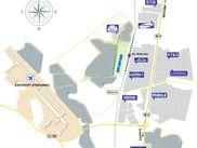 Снять склад, логистический центр по адресу Калужская область, Боровский р-н, Киевское шоссе