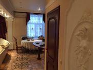 Купить трёхкомнатную квартиру по адресу Москва, Ткацкая улица, дом 37