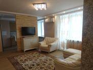 Купить трёхкомнатную квартиру по адресу Москва, Доватора улица, дом 9