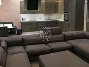 Купить трёхкомнатную квартиру по адресу Москва, Казарменный пер, дом 3