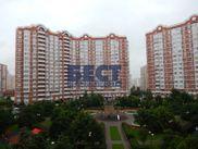Купить двухкомнатную квартиру по адресу Москва, Мичуринский, дом 11, к. 3