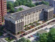 Купить квартиру со свободной планировкой по адресу Москва, ЦАО, Тишинский Б., дом 38