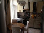 Купить двухкомнатную квартиру по адресу Москва, Рублевское шоссе, дом 3
