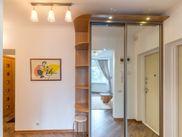 Купить двухкомнатную квартиру по адресу Москва, Крупской улица, дом 15