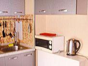 Купить однокомнатную квартиру по адресу Москва, Шверника улица, дом 11К3