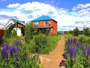 Купить коттедж или дом по адресу Московская область, Егорьевский р-н, д. Гридино