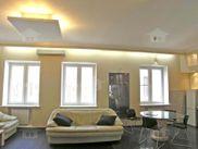 Купить трёхкомнатную квартиру по адресу Москва, Мосфильмовская улица, дом 4