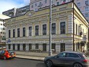 Купить бизнес-центр, другое по адресу Москва, Гончарная набережная, дом 12