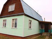 Купить коттедж или дом по адресу Московская область, Егорьевский р-н, с. Починки