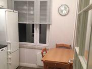 Купить однокомнатную квартиру по адресу Москва, Крылатские Холмы улица, дом 35К1