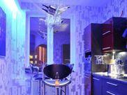 Купить однокомнатную квартиру по адресу Москва, Нижегородская улица, дом 70К2