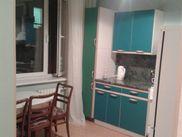 Купить однокомнатную квартиру по адресу Москва, Нагорная улица, дом 33К4