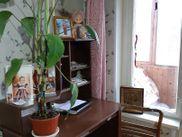 Купить однокомнатную квартиру по адресу Москва, ЗАО, Пржевальского, дом 9