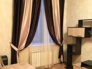 Купить однокомнатную квартиру по адресу Москва, Воротниковский переулок, дом 5-9