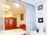Купить двухкомнатную квартиру по адресу Москва, Широкая улица, дом 1К1