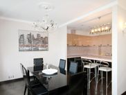 Купить трёхкомнатную квартиру по адресу Москва, Карамышевская набережная, дом 34